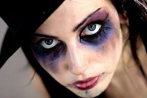 los zombies no pueden ser los unicos protagonistas de este halloween 2015 la historia nos ensea que una noche de terror para ser tal necesita brujas - Maquillaje Bruja
